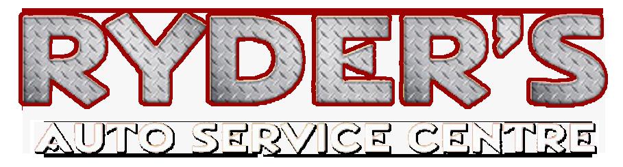 Ryder's Auto Service Centre